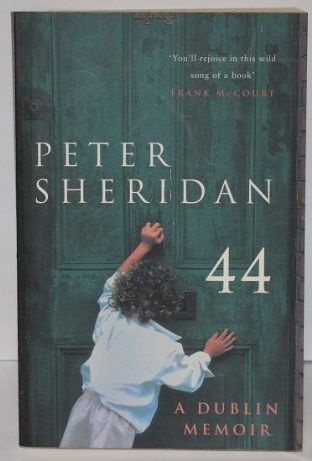 44 by Peter Sheridan - 033376594X